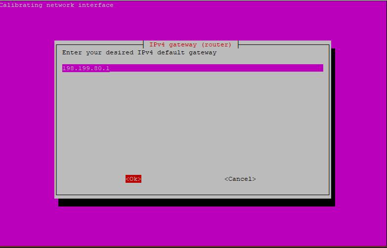 Step 10: Pi-hole Installation Script