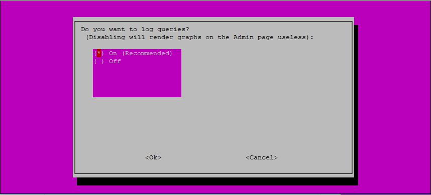 Step 13: Pi-hole Installation Script