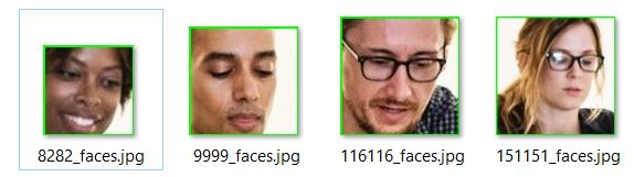 How To Detect and Extract Faces from an Image with OpenCV
