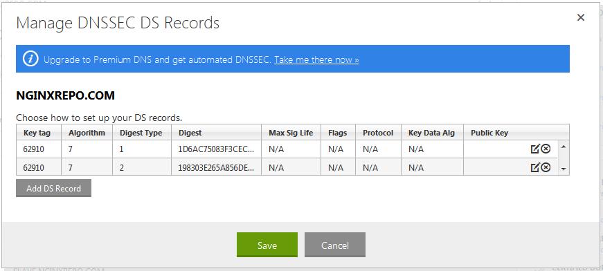 install dnssec-keygen ubuntu
