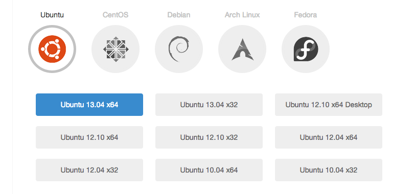 How To Install Go and Revel on an Ubuntu 13 04 x64 VPS | DigitalOcean