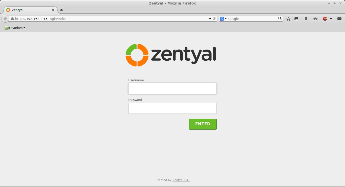 How To Install Zentyal on Ubuntu 14 04 | DigitalOcean