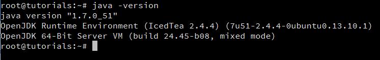 Java Verification