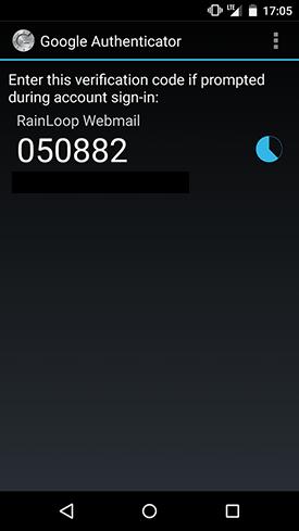 2FA on Phone