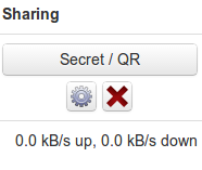 how to set up bittorrent sync