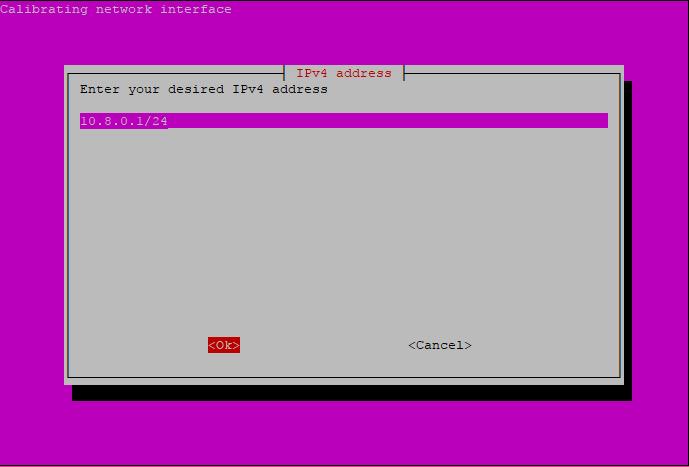 Step 9: Pi-hole Installation Script