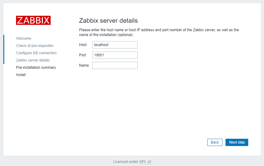 How To Install and Configure Zabbix to Securely Monitor Remote
