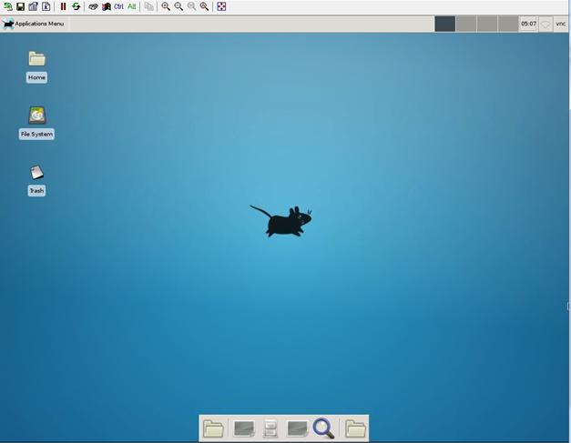 How To Setup VNC For Ubuntu 12 | DigitalOcean
