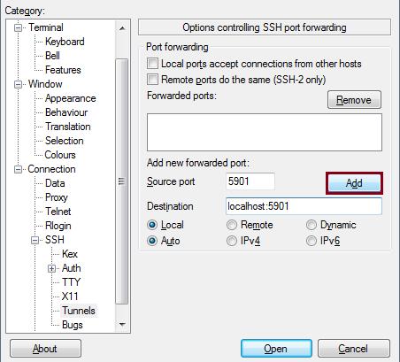 How To Setup VNC For Ubuntu 12   DigitalOcean