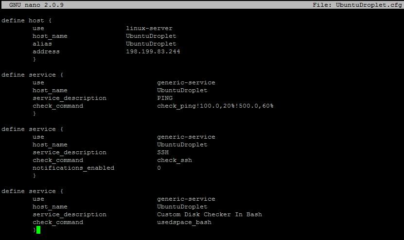 How To Create Nagios Plugins With Bash On Ubuntu 12 10   DigitalOcean