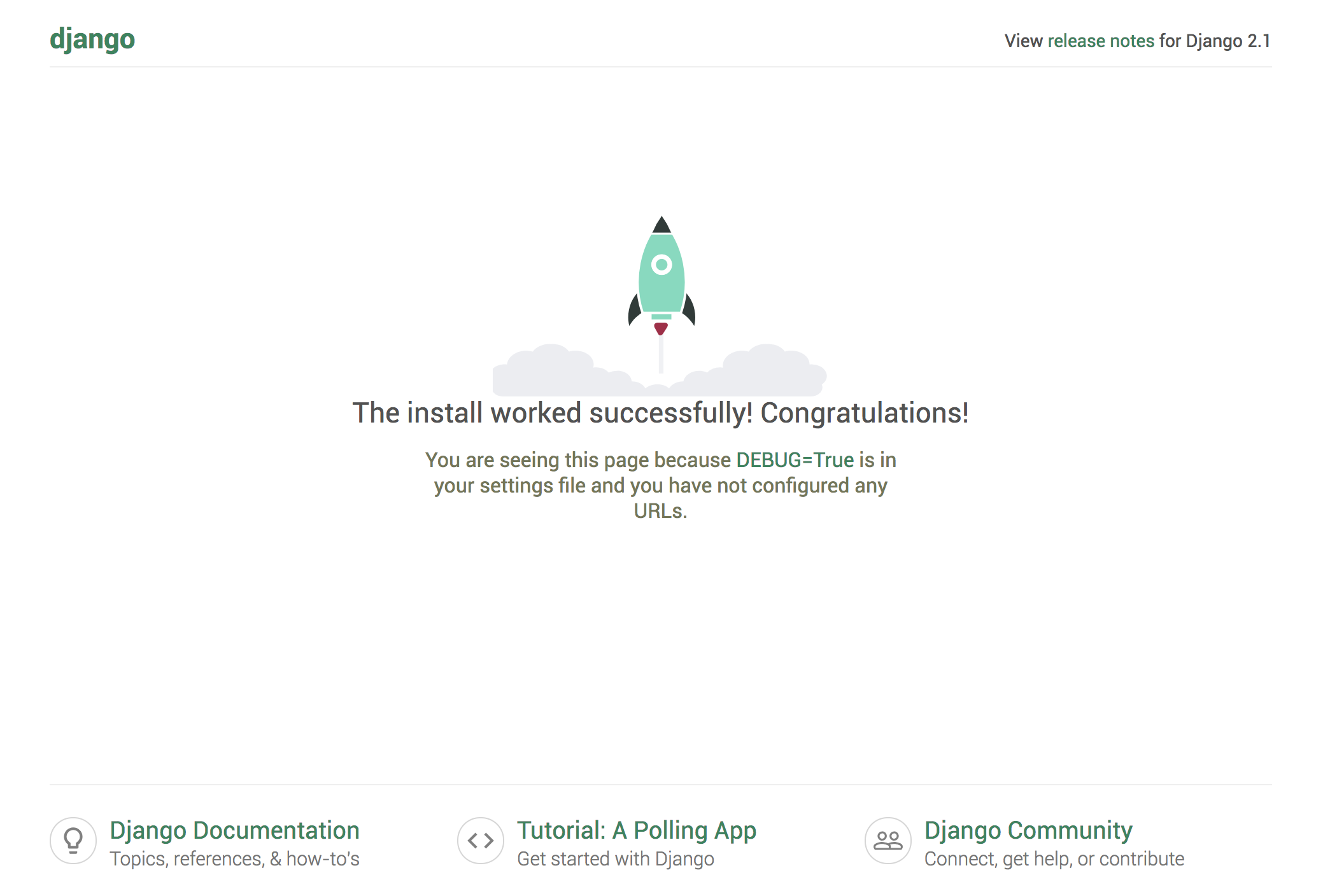 How To Install the Django Web Framework on Ubuntu 18 04 | DigitalOcean
