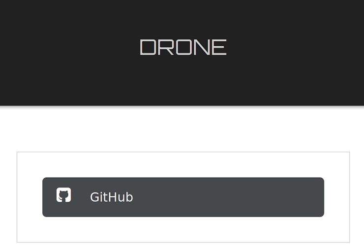 Drone.io Login