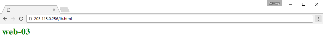 web-03-via-load-balancer