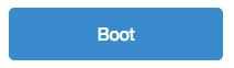 DigitalOcean boot Droplet