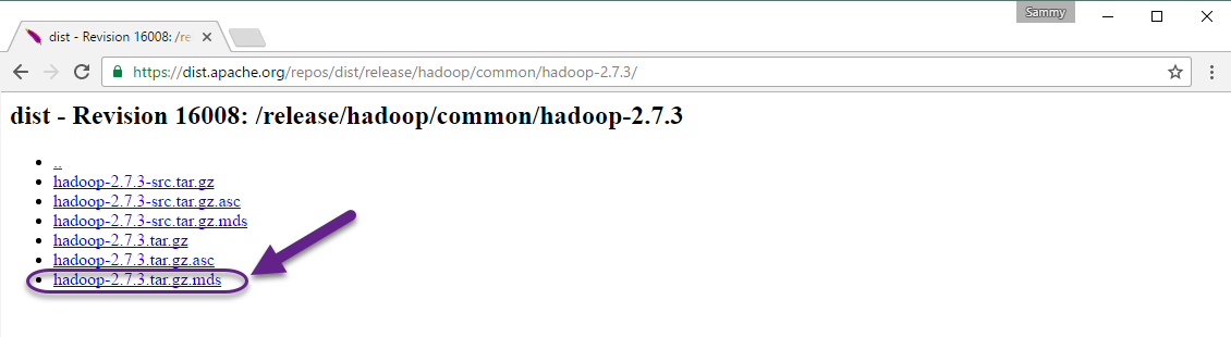 How to Install Hadoop in Stand-Alone Mode on Ubuntu 16 04 | DigitalOcean