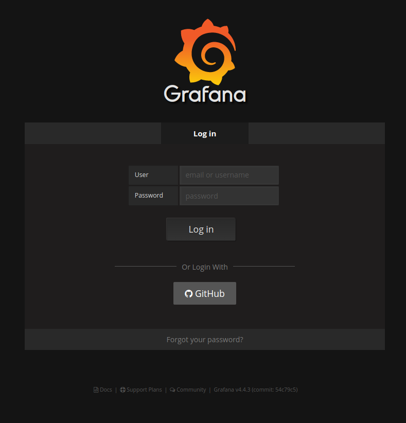 How to Install and Secure Grafana on Ubuntu 16 04 | DigitalOcean