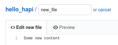 Jenkins new file contents