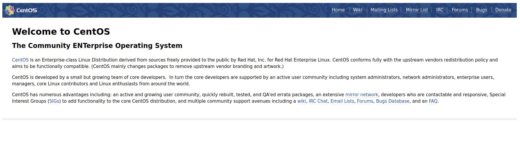 如何在CentOS 7上安装LEMP堆栈-WordPress极简博客