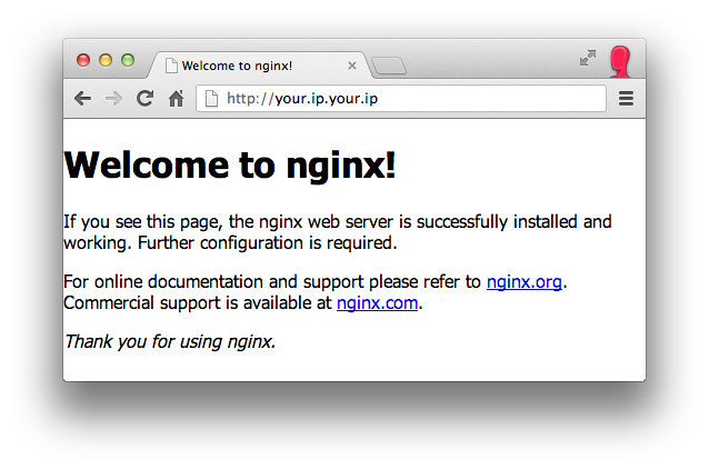 Getting Started with LXC on an Ubuntu 13 04 VPS   DigitalOcean