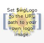 MediaWiki Default Logo