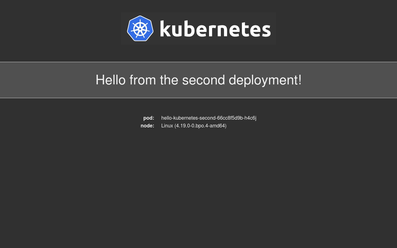 How To Set Up an Nginx Ingress on DigitalOcean Kubernetes