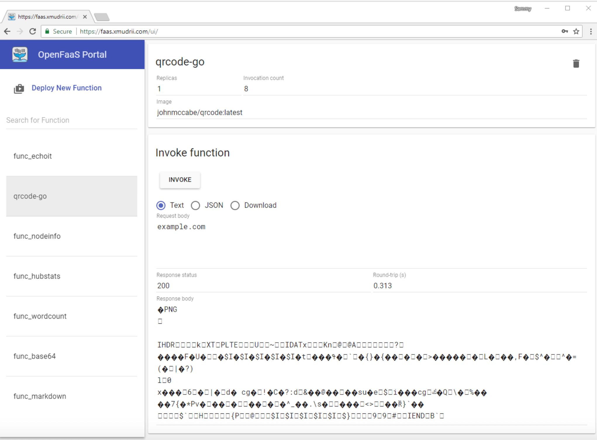 How To Install OpenFaaS with Docker Swarm on Ubuntu 16 04