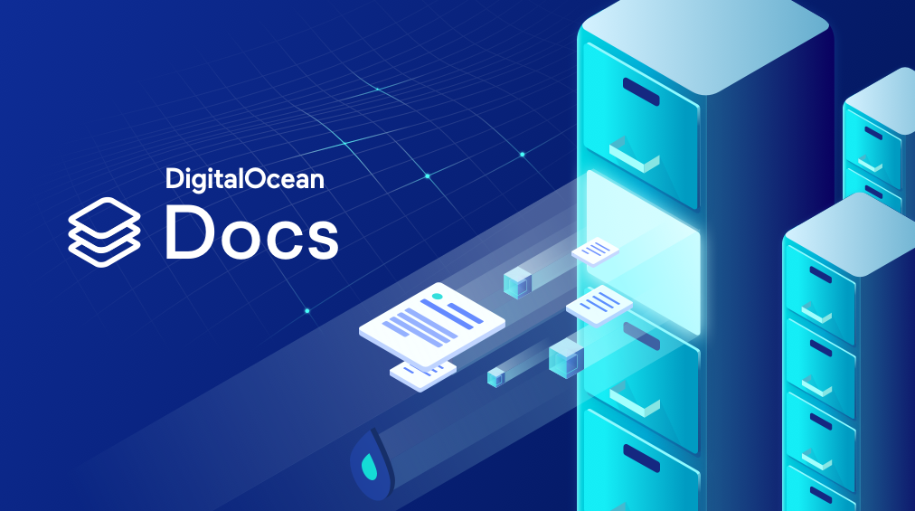 Monitoring Quickstart :: DigitalOcean Product Documentation