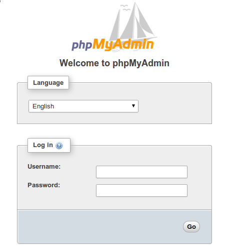 How To Install and Secure phpMyAdmin with Nginx on Ubuntu 16 04