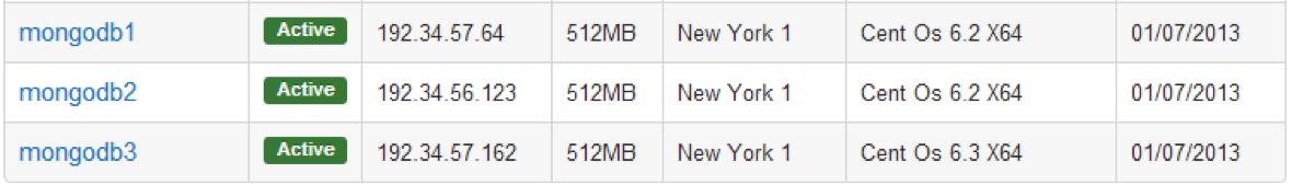 install mongodb 2.6 redhat