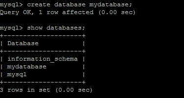 mySQL10