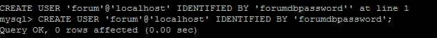 mySQL11