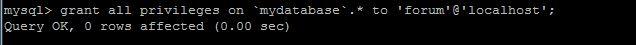 mySQL12