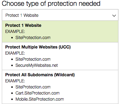 How To Install an SSL Certificate from a Commercial