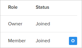 DigitalOcean member joined