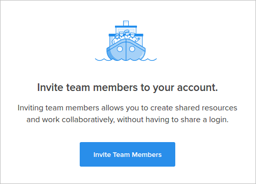 DigitalOcean start team