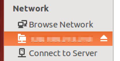 WebDAV Linux Step 4