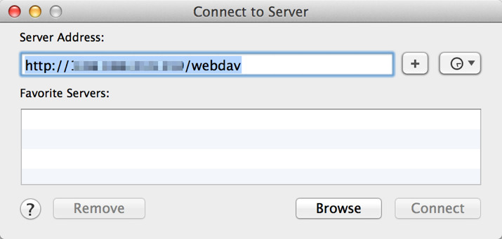 How To Configure WebDAV Access with Apache on Ubuntu 14 04