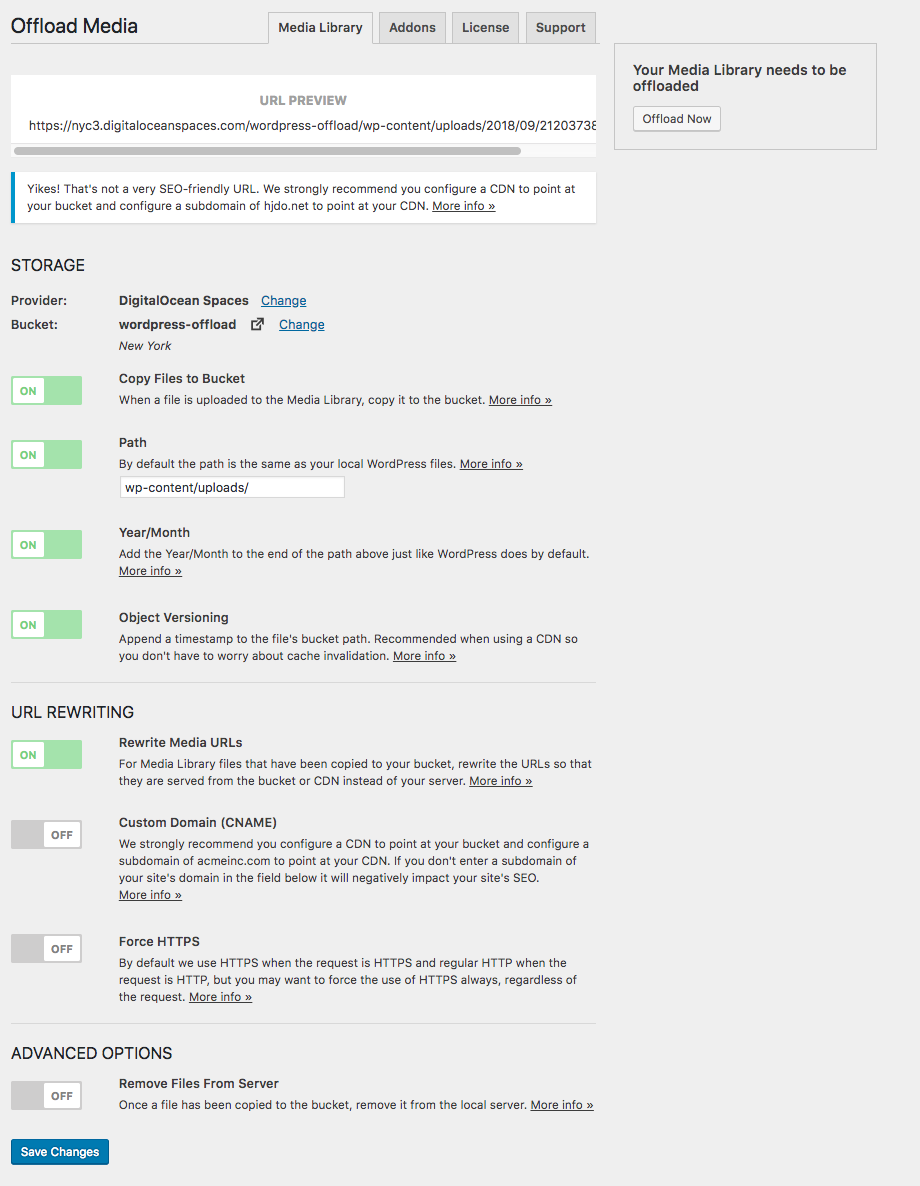 How to Speed Up WordPress Asset Delivery Using ...
