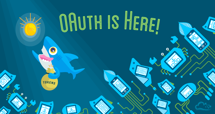 Oauth sammy