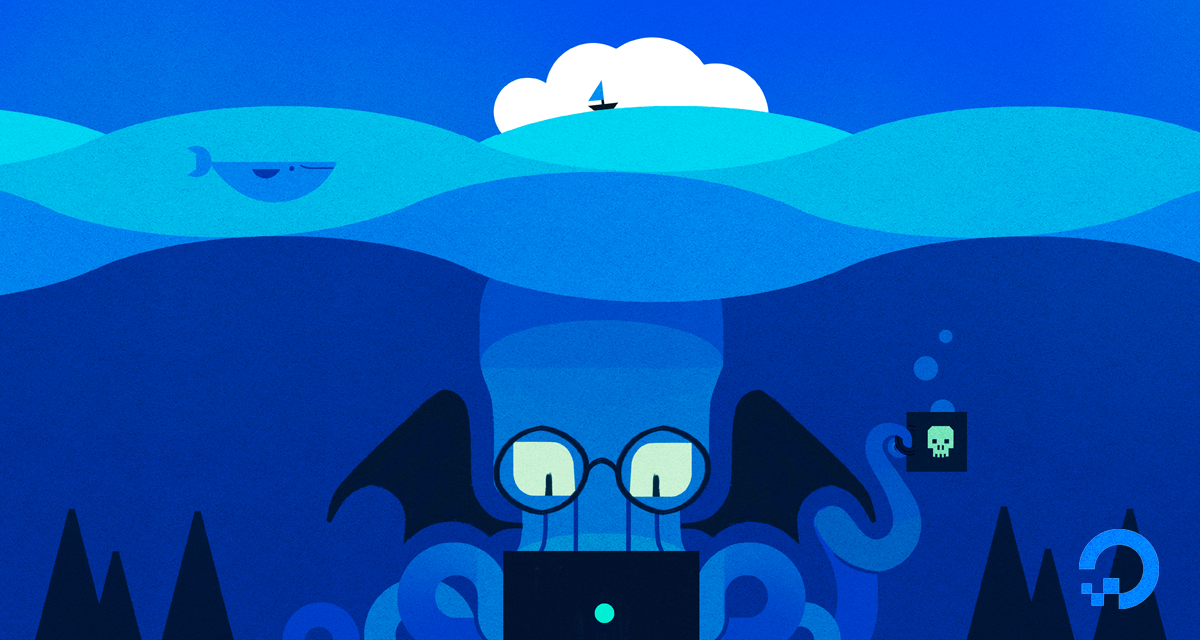 Cthulhu: Organizing Go Code in a Scalable Repo