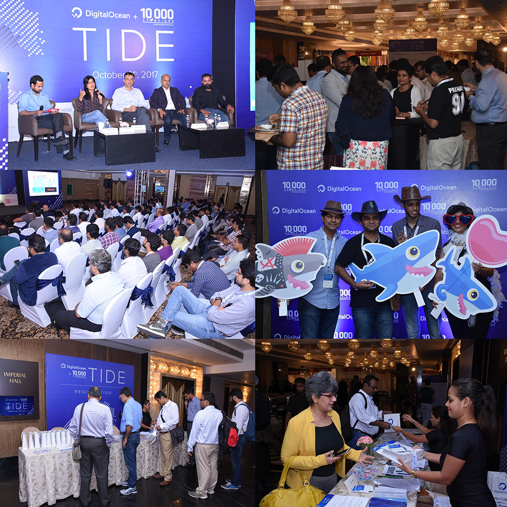 DO India's Q4 Update: Conferences, Webinars, and More