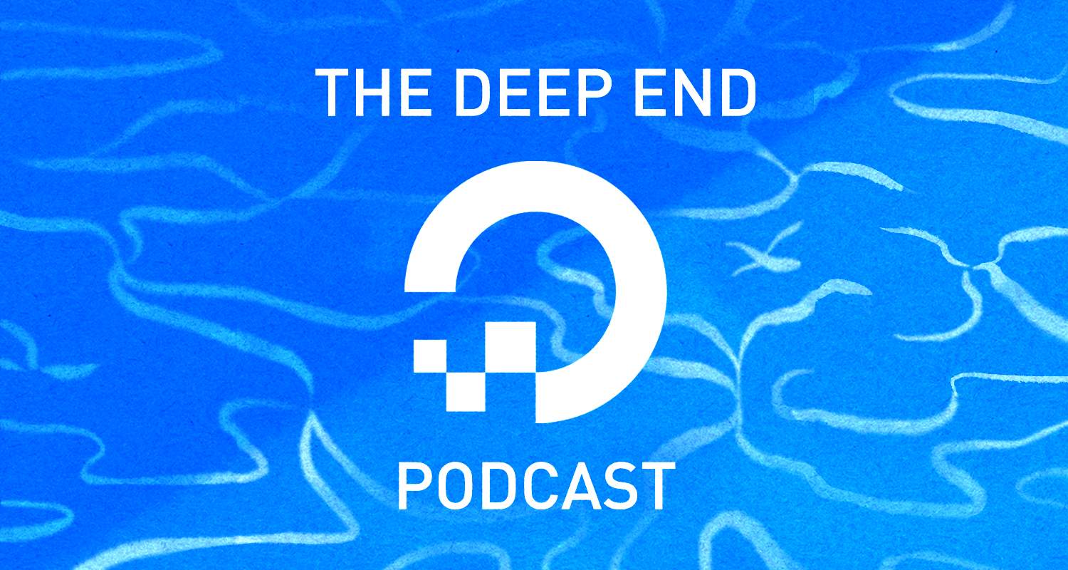 The Deep End Podcast Ep. 12: Empowering People & AI with Unbabel