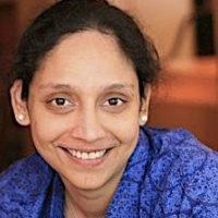 Priya Chakravarthi
