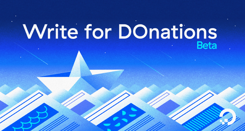 make a lasting impact with write for donations