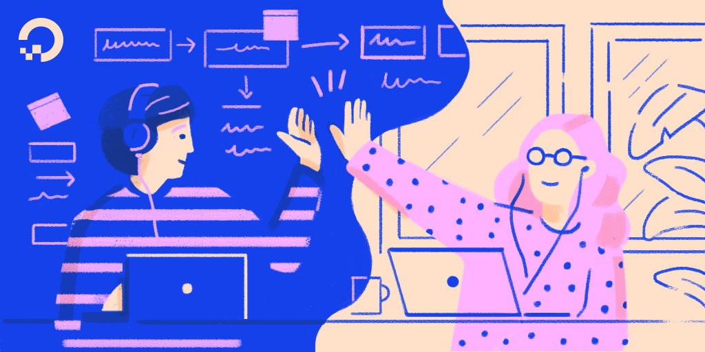 How We Support Remote Employees at DigitalOcean