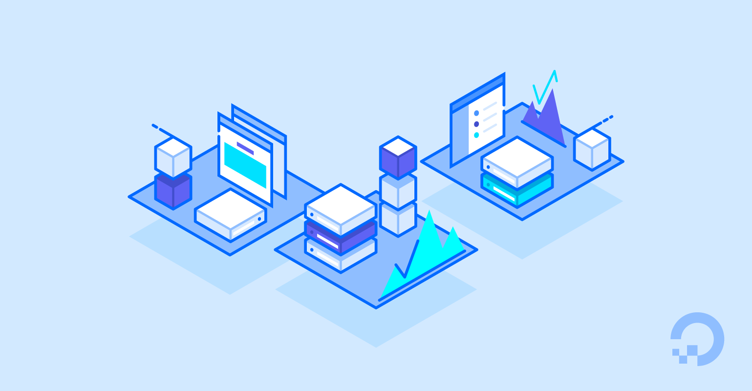 Organizing your Infrastructure with Projects