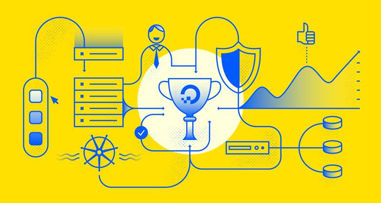DigitalOcean Lands on the Forbes 2018 Cloud 100