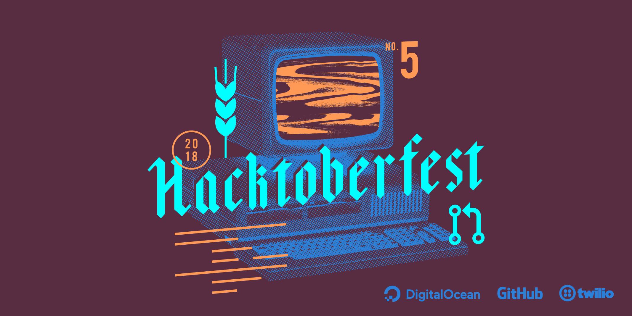 Hacktoberfest is Again for Yr 5 - Internet & Technology News