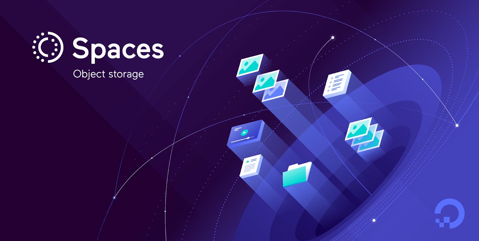 Spaces CDN blog email | Organización FxZ | Digital Ocean - La mejor vps del 2020