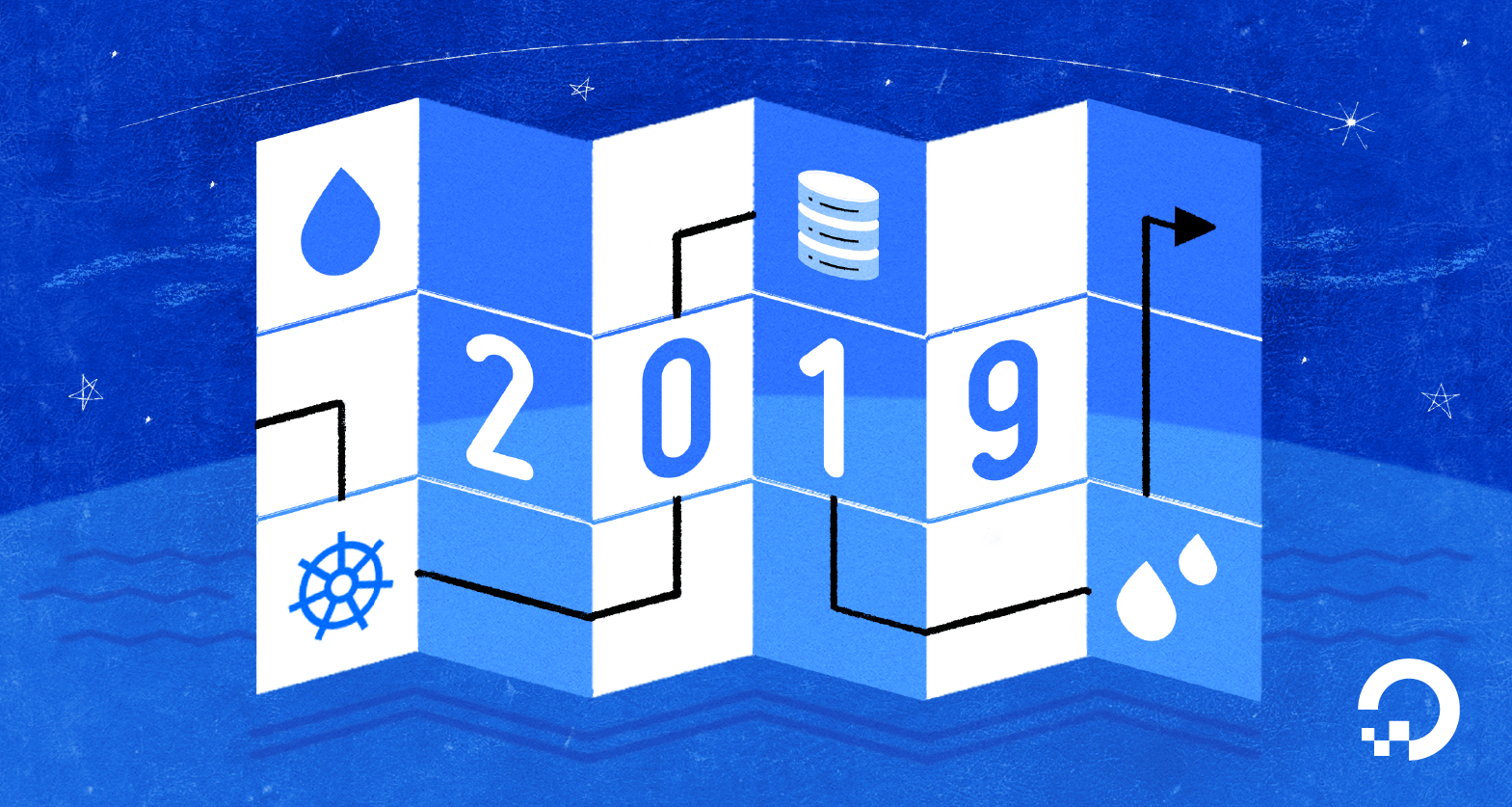 2019: What's Coming Next on DigitalOcean – #SelectedArticles